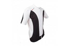 Venom Strike Jersey - bielo-čierny