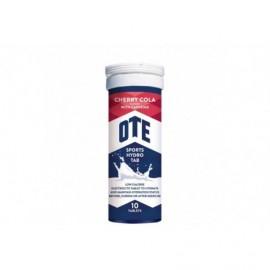 OTE Hydro tablety - Cherrycola kofeín