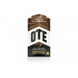 Sójový proteín - Čokoláda (sáčky)