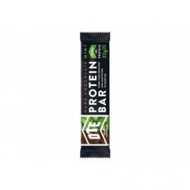 Proteinová tyčinka - horká čokoláda mäta