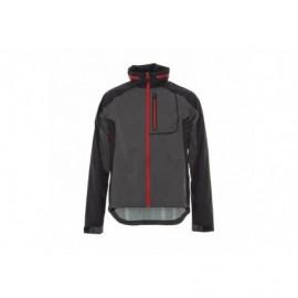 AM Summit Jacket - šedá