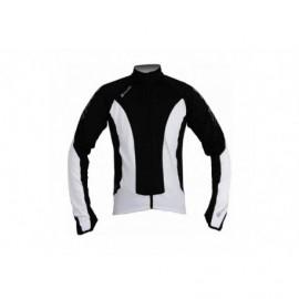 Venom Jersey - čierno-biely
