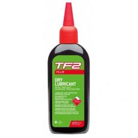 Mazací olej na reťaz TF2 Plus Dry s Teflónom /125ml /