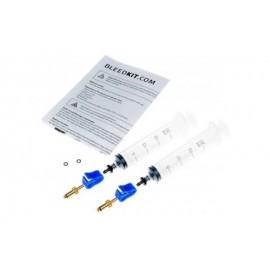 Bleedkit Standard+ ( SRAM/ Avid/Formula )