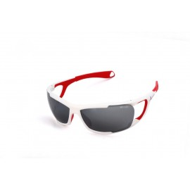 Altitude Ultimate - white/red