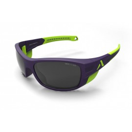 Altitude Crossover purple/green