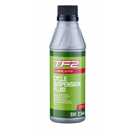 TF2 Cycle Suspension Fluid [2.5wt] (500ml)